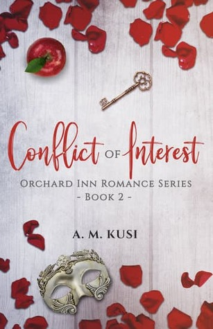 Conflict of Interest (Orchard Inn Romance Series 2)
