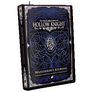 Wanderer's Journal: A Journey Through the Heart of Hallownest