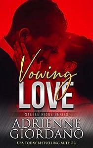 Vowing Love (Steele Ridge, #9)