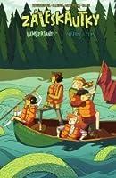 Záleskautky: Plán za všechny prachy (Lumberjanes (Collected Editions) #3)