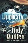 Duplicity: A Fox Walker Novel