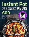 Instant Pot Press...
