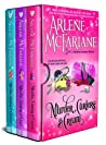 The Valentine Beaumont Mystery Series: Books 1-3