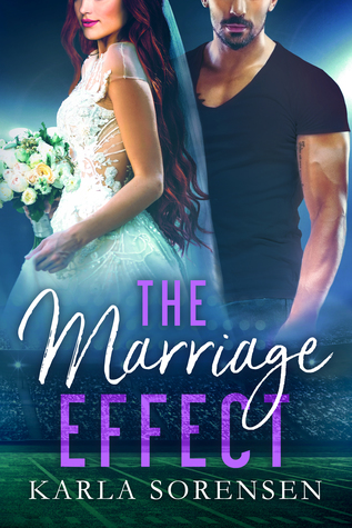 The Marriage Effect (Washington Wolves #3)