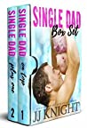 Single Dad on Top: The Complete Series Boxed Set