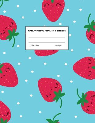 graphic regarding Red and Blue Lined Handwriting Paper Printable titled Handwriting Prepare Sheets: Adorable Blank Protected Paper Laptop