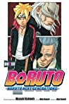 Boruto: Naruto Next Generations, Vol. 6: Karma