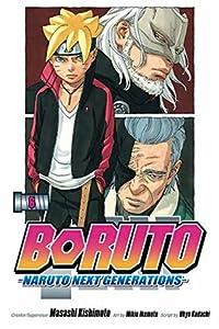 Boruto: Naruto Next Generations, Vol. 6: Karma