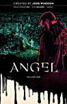 Angel Vol. 1: Being Human