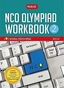 National Cyber Olympiad Work Book -Class 2 (2019-20)