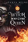 The Witch Born to be Fire Queen (The Inferno Series Book 0)