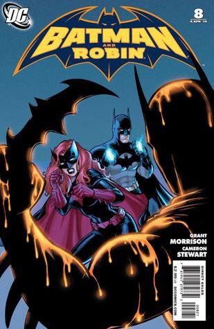Batman and Robin (2009-2011) #8