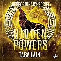 Hidden Powers (Superordinary Society #1)