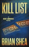 Kill List (Nick Lawrence #1)