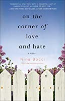 On the Corner of Love and Hate (Hopeless Romantics Book 1)
