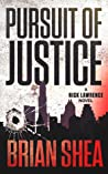 Pursuit of Justice (Nick Lawrence #2)