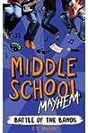 Battle of the Bands (Middle School Mayhem #4)