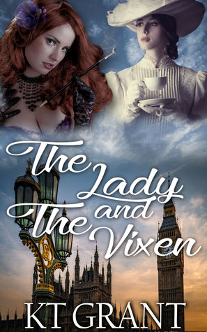 The Lady and the Vixen by K.T. Grant