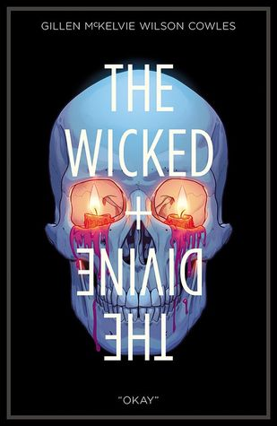 The Wicked + the Divine, Vol. 9: