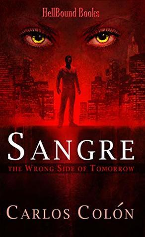 Sangre by Carlos Colon