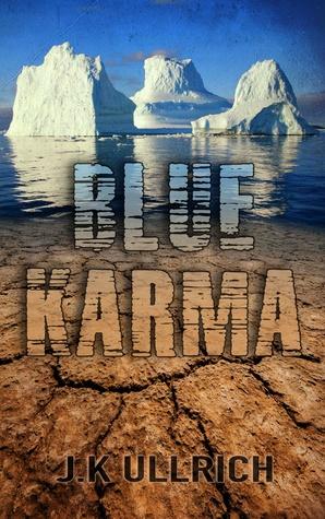 Blue Karma By Jk Ullrich