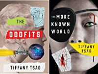 The Oddfits (2 Book Series)