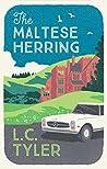 The Maltese Herring (Herring Mysteries Book 8)