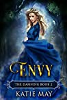 Envy (The Damning, #2)