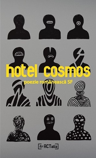 hotel cosmos: poezie românească SF
