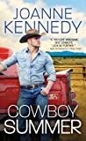 Cowboy Summer (Blue Sky Cowboys #1)