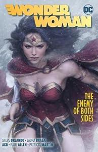 Wonder Woman, Volume 9: The Enemy of Both Sides