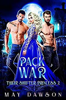 Pack War by May Dawson