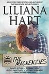The MacKenzies (MacKenzies of Montana, #1-5)
