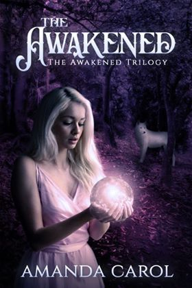 The Awakened by Amanda  Carol