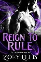 Reign to Rule (Myth of Omega #6)