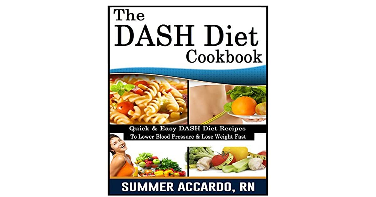 quick dash diet recipes