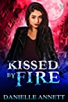 Kissed by Fire (Blood & Magic, #2)