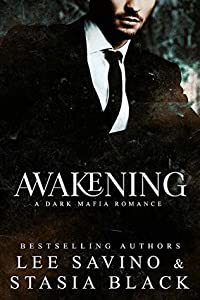 Awakening (Tales of Olympus, #2))