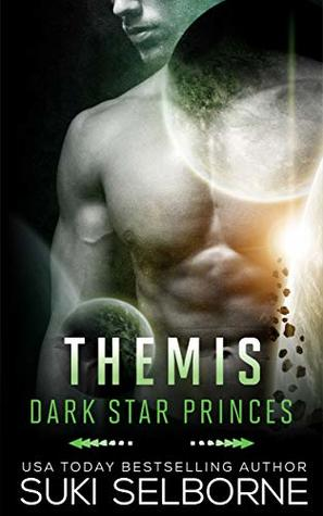 Themis (Dark Star Princes, #2)