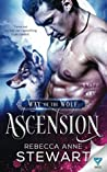 Way of the Wolf: Ascension (The Wulvers, #1)