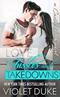 Love, Tussles, and Takedowns (Cactus Creek, #3)