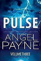 Pulse (Bolt Saga, #3; #7-9)