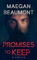 Promises to Keep (Sabrina Vaughn Book 3)