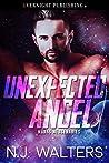 Unexpected Angel (Marks Mercenaries #2)