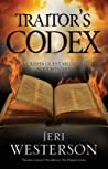 Traitor's Codex by Jeri Westerson