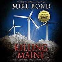 Killing Maine (Pono Hawkins, #2)