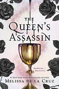 The Queen's Assassin (Queen's Secret, #1)