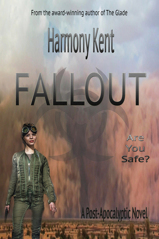 Fallout by Harmony Kent