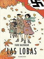 Las Lobas
