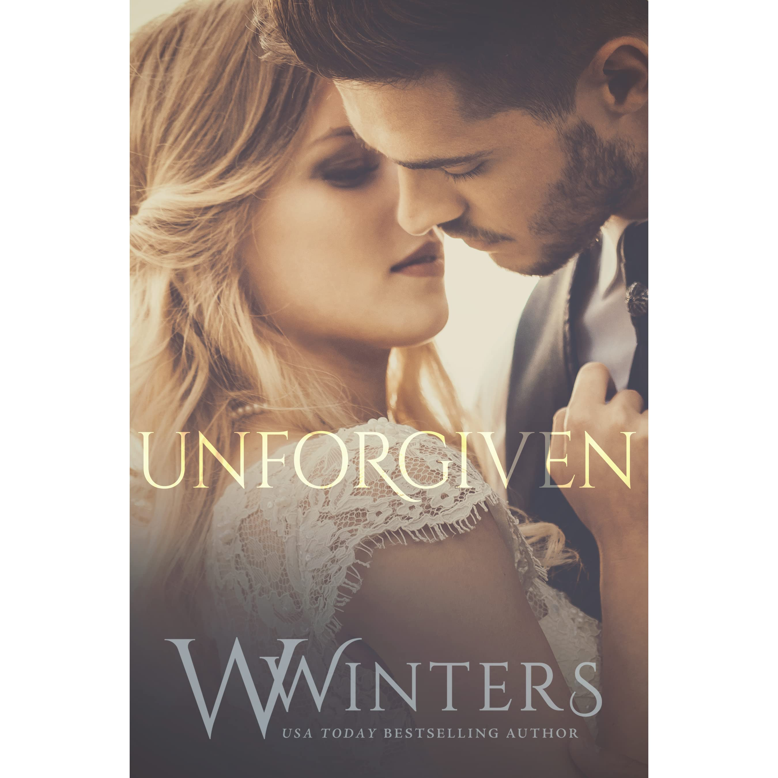 Unforgiven by Willow Winters